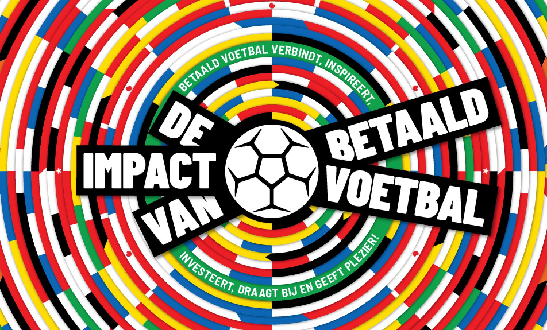 Onderzoek: betaald voetbal bindt 8,2 miljoen Nederlanders